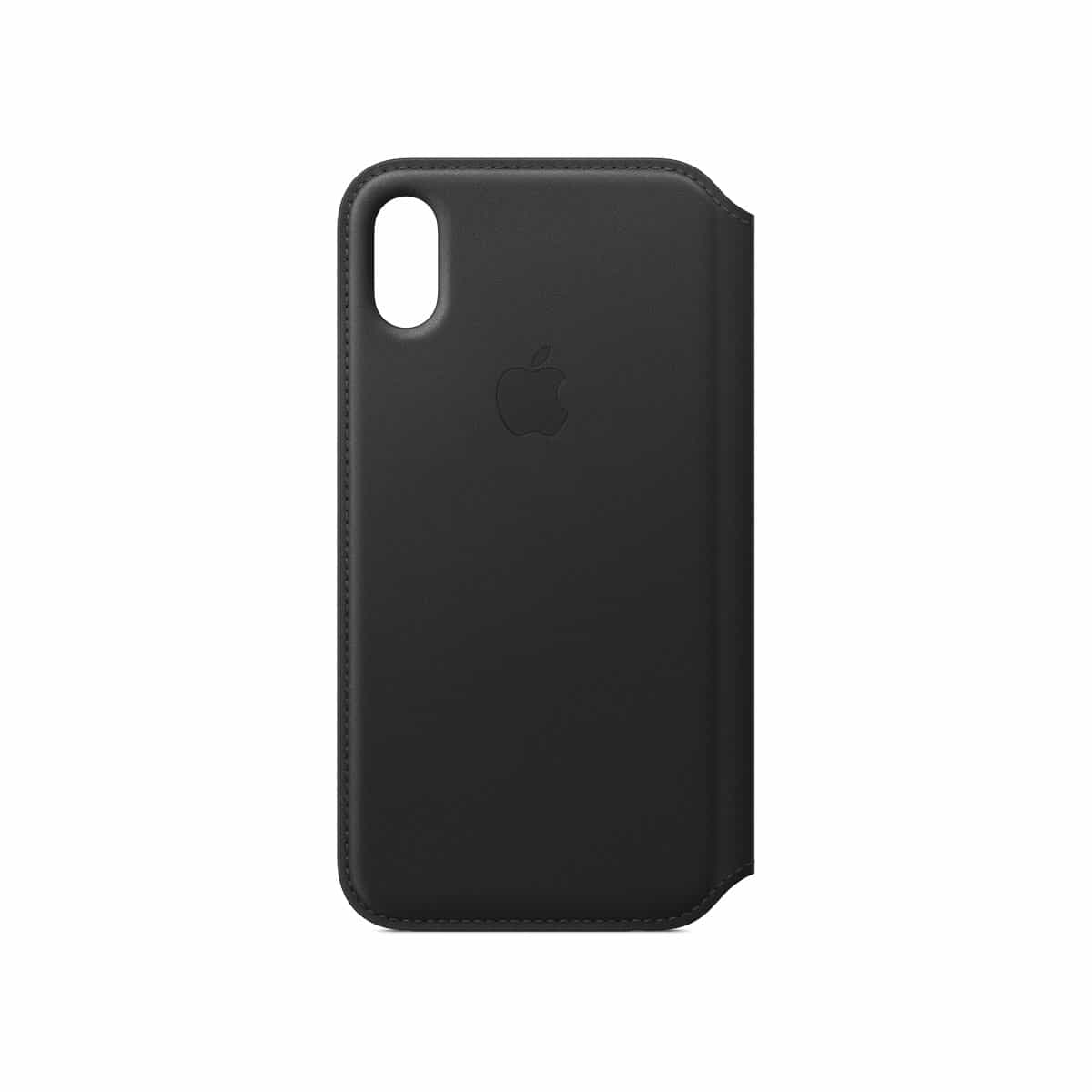 iPhoneX-2017-Lthr-Folio-Black-SCREEN
